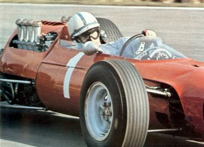 EZ Power Steering - John Surtees